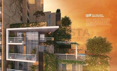 CHD Vann projects Sector 71 | CHD Vann new project in Sector 71 Gurgaon | Scoop.it