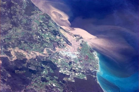Worried about Great Barrier Reef water pollution? Look at mining, not agriculture | Geography in the classroom | Scoop.it