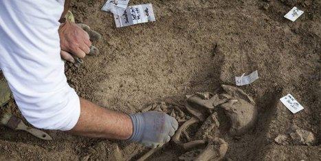 Découverte rarissime près des arènes - Sud Ouest | Monde antique | Scoop.it