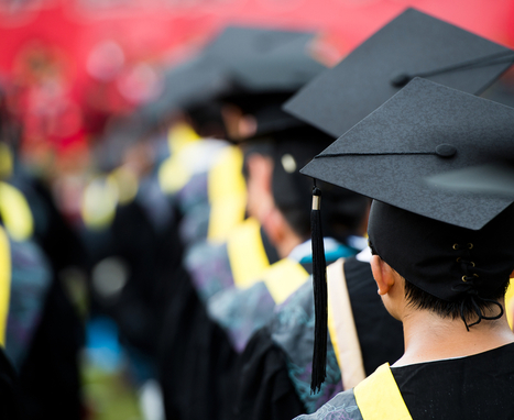 How Graduates Can Get Ahead | On Leaders and Managers | Scoop.it