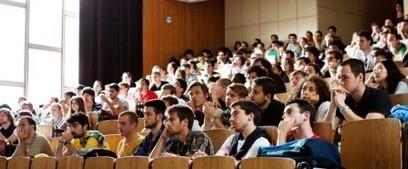 The Lecture is Dead! Long Live the Lecture! | Café puntocom Leche | Scoop.it