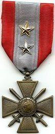 MémorialGenWeb / Liste des décorations militaires | Généalogie | Scoop.it