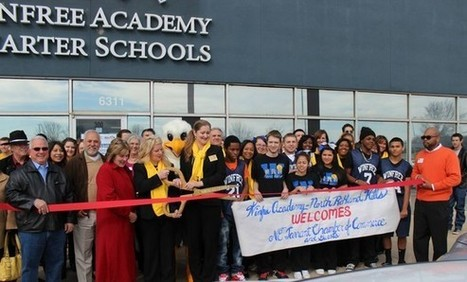 National School Choice Week Funded By Political Strategists | Education Gone Wild | Scoop.it
