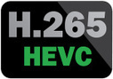 Next-Gen Video Format H.265 Is Approved, Paving The Way For High-Quality Video On Low-Bandwidth Networks | TechCrunch | HTML5 and Adaptive Streaming Video | Scoop.it