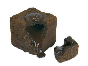 coulant chocolate negro   El rey de los postres   Scoop.it