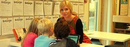 Förskoleklasser källspanar | Library | Scoop.it