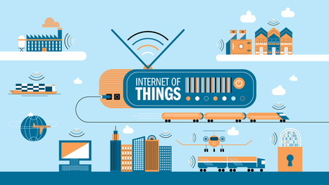 Internet of Things - raconteur.net | Remote Communication Devices | Scoop.it