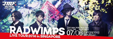 Grab the most awaited Singapore Event Tickets   Events and Entertainment   Scoop.it