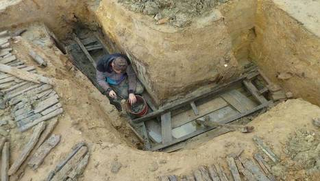 La grande guerre, les tunnels de la mort (1/2) | ARTE | Guerre 1914-1918 | Scoop.it