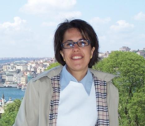 Interview with Elpida Loupaki   Metaglossia: The Translation World   Scoop.it