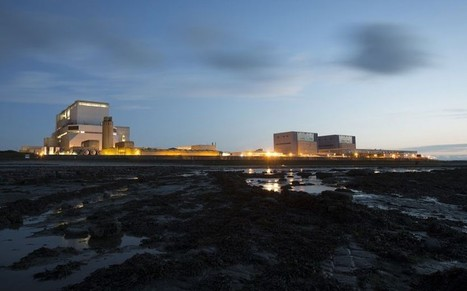 New nuclear plant deal to be announced - Telegraph | Scientific Discoveries | Scoop.it