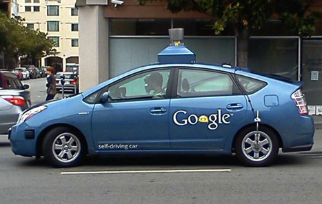 Google wants self-driving cars on the road in 3-5 years, but regulators are pumping the brakes | Technology inventions which will be useful in the future | Scoop.it