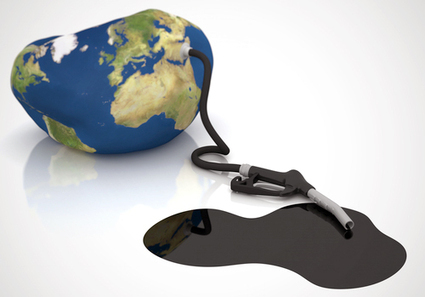 Why U.S. and Canada Refuse to Kick Their Fossil Fuel Addiction | Fossil Fuels | Scoop.it