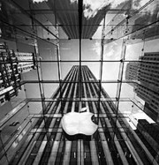What's Smaller Than Apple? [Infographic]   Bit Rebels   Communication and Autism   Scoop.it