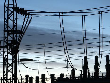 Smart Grid Development and Lessons | The Energy Collective | Human Geography | Scoop.it