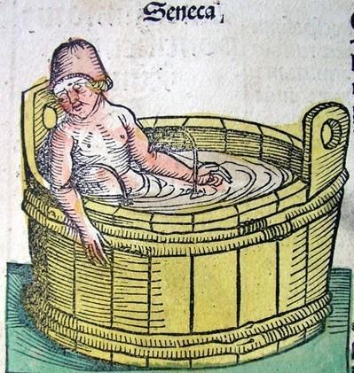 Sick of Seneca: Gellius, Attic Nights 12.2 | LVDVS CHIRONIS 3.0 | Scoop.it