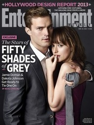 Meet the Stars of 'Fifty Shades of Grey' - ExploreTalent.com | Jobs, Tips and Updates for Actors, Acting, Modeling, Singing and Dancing | Jamie Dornan and Dakota Johnson Lead Celebrities in Fifty Shades of Grey | Scoop.it