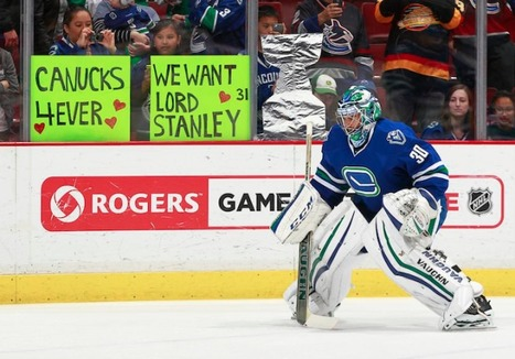Behind the scenes with the Vancouver Canucks social media team | SportonRadio | Scoop.it