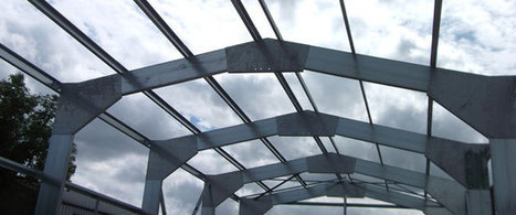 Talk to the Steel Building Suppliers to Help you Choose the Right Hangar   A Home for your Aircraft   Scoop.it
