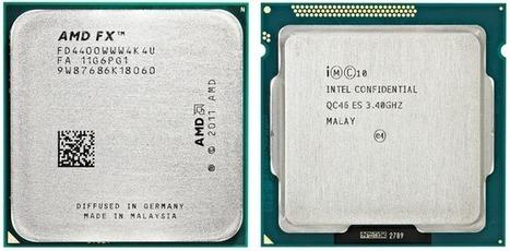 Jak podkręcić procesor - Poradnik (strona 1) | PurePC.pl | Sprzęt komputerowy | Scoop.it