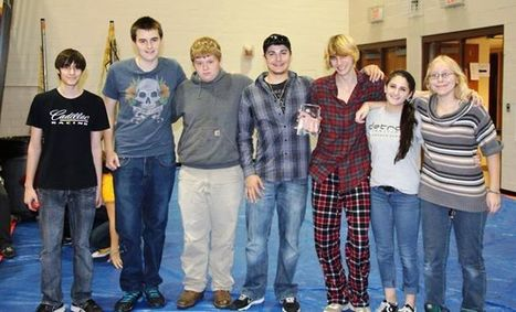 CONGRATS to OSTC-SW's WINNING 'BOT TEAM! | NORTH STAR: College, Career & Tech Ed | Scoop.it