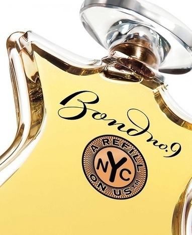 Bond No.9 free full size perfume refills - A Beauty Feature | A Beauty Feature | Scoop.it