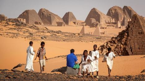 Sudan | The pyramids few tourists have seen | Tourism : Collaterals | Scoop.it