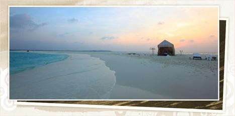 Luxury Soneva Fushi Six Senses resort in Maldives   Holiday Homes Maldives   Holidays resorts Maldives   Scoop.it