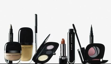 Les créateurs de mode se mettent au maquillage - L'Express | All Cosmetics | Scoop.it