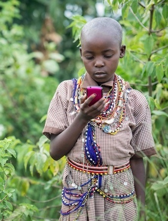 UNESCO findings illuminate the potential of mobile reading (stay tuned for a new resource!) | CoSN | Mobile Learning in Higher Education | Scoop.it