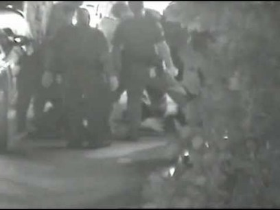 Security footage of Kelly Thomas police beating | Criminal Justice in America | Scoop.it