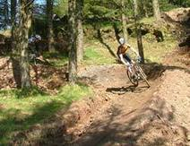 Forestry Commission Scotland - Fire Tower Mountain Bike Trail - West Argyll | Mountain biking | Scoop.it