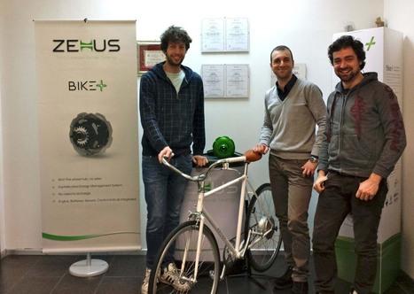Bike+ il kit per ebike intelligente 100% italiano! - ebike.bicilive.it   bicilive.it Mag   Scoop.it
