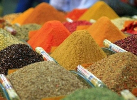 6 Moroccan Spices to Blaze a Trail of Flavor in Your Kitchen | Delicious Recipes | Scoop.it