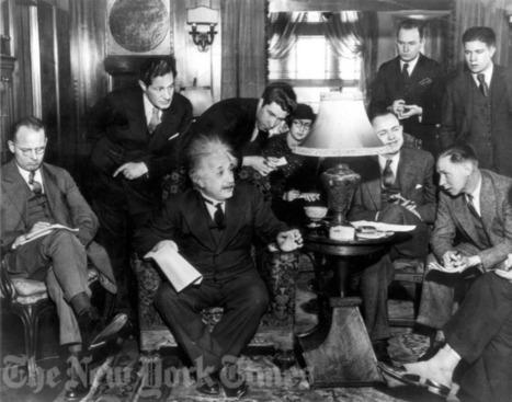Einstein sobre profesores y alumnos | Calidad educativa en mosquera | Scoop.it