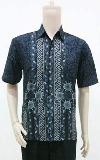 Hem Batik Pria Cap Salur BP704 | Toko Online Batik Ganitri | mischaYY | Scoop.it