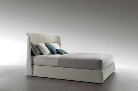 Bentley Introduces Luxury Furniture Collection   News from Italy about Design & 3D Graphic   Scoop.it