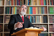 After 22 Years as Chief Rabbi of the U.K., Jonathan Sacks Wants To Go Global   Jewish Education Around the World   Scoop.it
