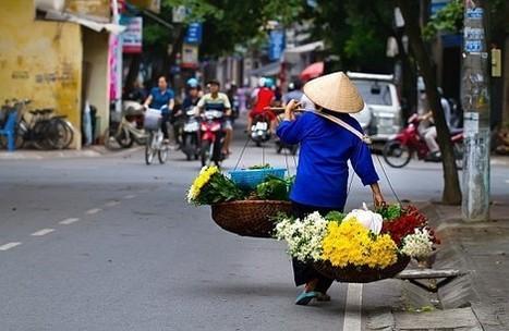 Vietnam's longterm economic outlook outstanding   Expat Life in Hanoi   Scoop.it