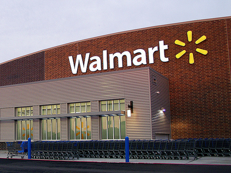 New Yorkers Want Wal-Mart | New York City Chronicles | Scoop.it