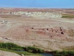 Agronomic conditions in ancient Near East 12,000 years ago | World Neolithic | Scoop.it