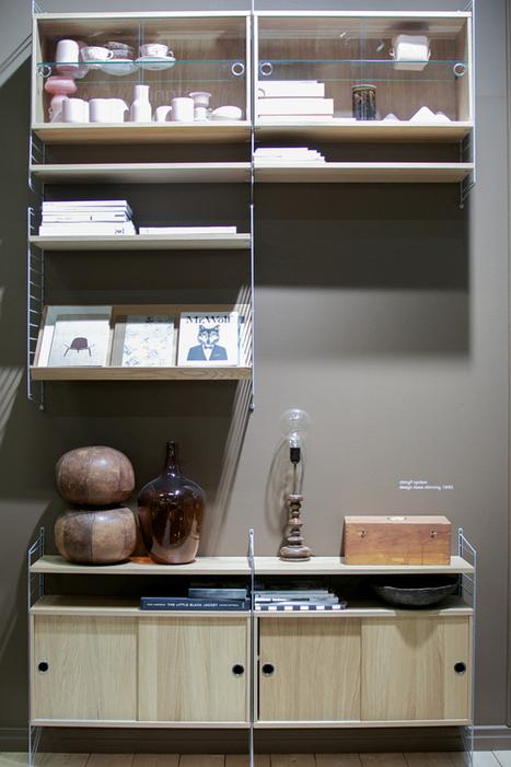 Happy Interior Blog: Interior Design News: IMM Cologne With Blogst   Interior Design & Decoration   Scoop.it