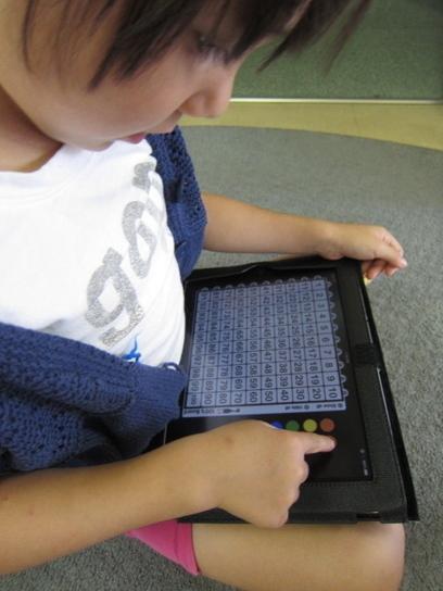 iPads in Kindergarten Precious Moments | iPads in Kindergarten | Scoop.it
