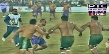 Recorded Match - India vs Pakistan - Men's Final - 5th World Cup Kabaddi Punjab 2014 | 5th Kabaddi World Cup 2014 – December 6 to December 20 | Scoop.it