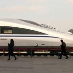 La Floride laisse passer le train à grande vitesse - France USA Media | Train | Scoop.it