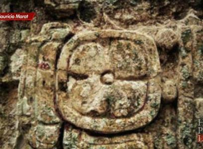 Ancient Mayan City 'Chactún' Discovered In Mexican Jungle | Ancient Origins of Science | Scoop.it