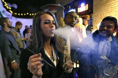 Six Ways Science Says Marijuana May Hurt Your Health - TIME | Teaching Teens Science | Scoop.it