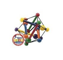 Toy Skwish Classic Rattle and Teether Grasping Activity Toy Review   Best Climbing Toys For Toddlers 2014   Scoop.it