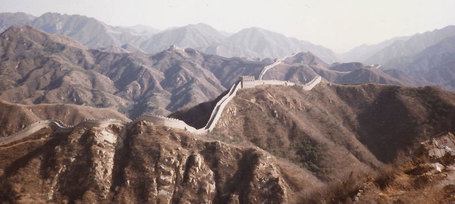 Great Wall survey completed after 21,000km | Archaeology News | Scoop.it