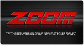 PokerStars Officially Launches Zoom Poker | Gambling911.com | This Week in Gambling - Poker News | Scoop.it